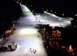 Borovets at Night Season 2014